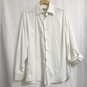 Men's Banana Republic Button Up Shirt